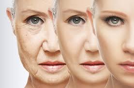 anti-ageing